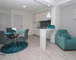 Modern Apartments Sulenta