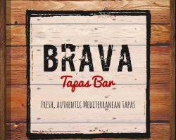 Brava Tapas Bar and rooms