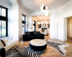 Charles Home - Ambiorix Aparthotel