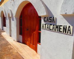 Casa Atacameña