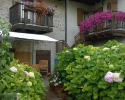 Campi Paese Albergo - Casa delle Ortensie