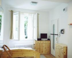 Chestnut Tree Apartment