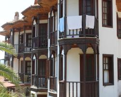 Orkide Apart Hotel