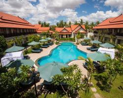 Spring Palace Resort Hotel