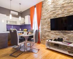 VisitZagreb Apartment