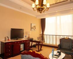 Yingkou Hongyun Hotel