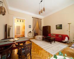 Bebop Weiner Apartments