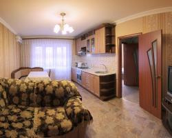 Almaport apartments