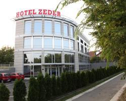 Hotel Zeder Garni