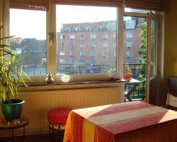 Apartment Cosy