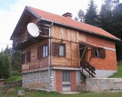 Guest House Ostoja