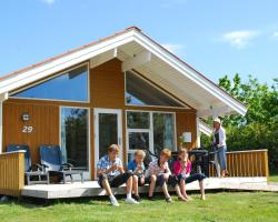 Skærbæk Holiday Centre