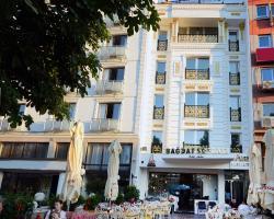 Babel Park Hotel