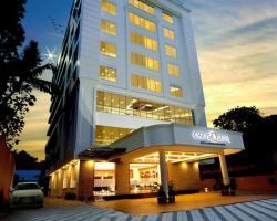 Hotel Chrysoberyl