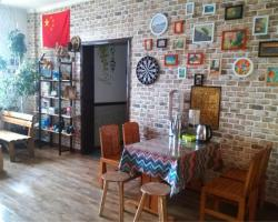 Dunhuang Longteng Youth Hostel