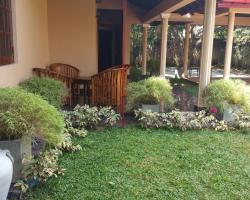 Chelsea Villa Negombo Beach