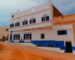 Maison D'hôtes Tiwaline