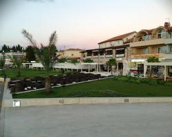 Panorama Apartments
