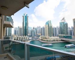 OkDubaiHolidays - Margarita, Dubai Marina
