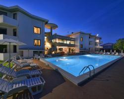 Tirreno Residence