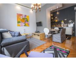 Shades Of Grey Apartments