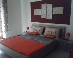 Tigellio Apartment