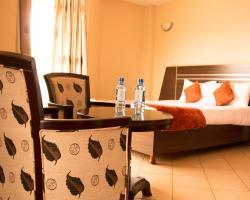 Nairobi Transit Hotel