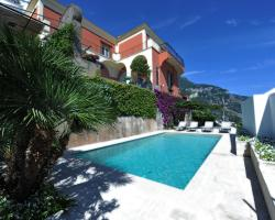 Villa Magia