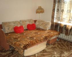 Apartment on Prospekt Mira