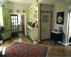 Simonida House