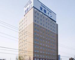 Toyoko Inn Toyama Ekimae 1