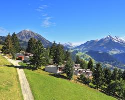 Leysin Lodge
