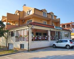 Guest Accommodation Slapovi Krke