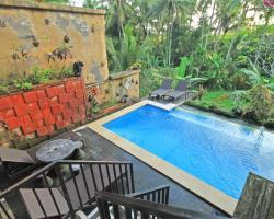 Surya Ubud Villa