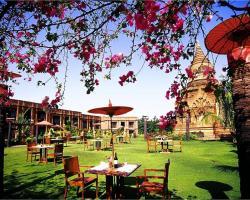 Thazin Garden Hotel - Bagan