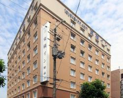 Toyoko Inn Nara Shin-Omiya Ekimae