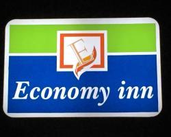 Economy Inn Livingston