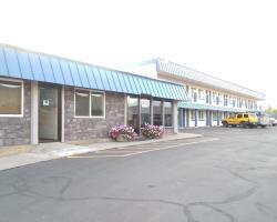 Vernal Inn