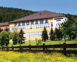 Panorama Hotel Oberwiesenthal