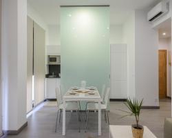 Apartamentos Lanceata
