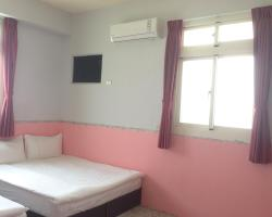 Hualien Sea Prince B&B