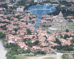 Guesthouse Mtskheta-Kapanadze