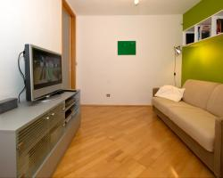 Apartment Meje