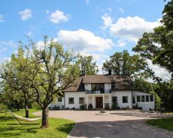 Holiday Home Skalleberg