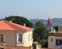 Appartement 3 Pieces Sainte Maxime