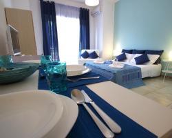 Taormina Studio Apartments