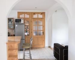 Mnich House