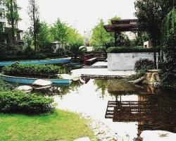 Nanjing Lipin Hotel Apartment Chain