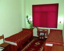 Elshod Hotel