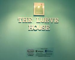 The Lurve House